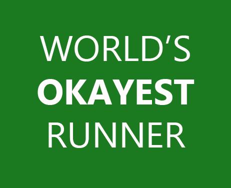 worlds-okayest-runner